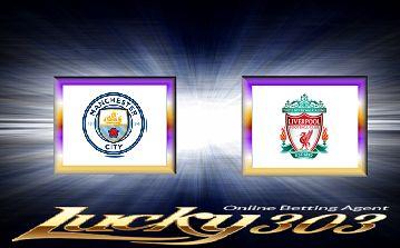 Prediksi Skor Manchester City vs Liverpool 09 September 2017 | Prediksi Manchester City vs Liverpool 09 September 2017 | Pasaran Pertandingan Bola Manchester City vs Liverpool Liga Primer, Liga Inggris | Agenbola Online | Sbobet Online - Pada lanjutan pertandingan Liga Primer, Liga Inggris ini akan mempertemukan 2 tim yaitu Manchester City melawan Liverpool. Laga antara Manchester City vs Liverpool kali ini akan di Etihad Stadium (Manchester), Manchester City pada tanggal 09 September 2017…