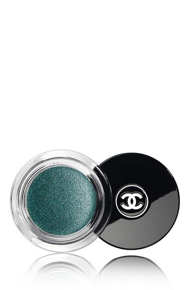 CHANEL SPRING COLOR ILLUSION D'OMBRE  Long-Wear Luminous Eyeshadow available at #Nordstrom