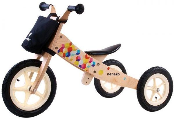 Rowerek Biegowy Twist Z Funkcja Trojkolowego Rowerka Dla Dziecka Dzieci Tricycle Baby Skateboard