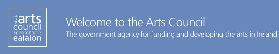 The project award supports specific projects in the field of a particular artform commencing in 2014. The Arts Council received 199 applications for the Project Award 2014 Round 1. 46 awards were made to the value of € 1,084,070