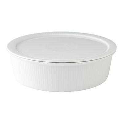 オーブンウエア 蓋つきL - ロイヤルコペンハーゲンジャパンオンラインショップ