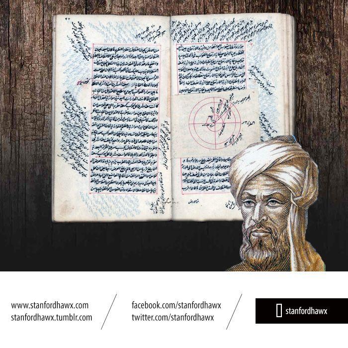 Harezmi ve El-Cebr ve'l-mukabele adlı eseri