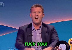 In conclusion: | Adam Hills Destroys Joan Rivers For Making Fat Jokes AboutAdele