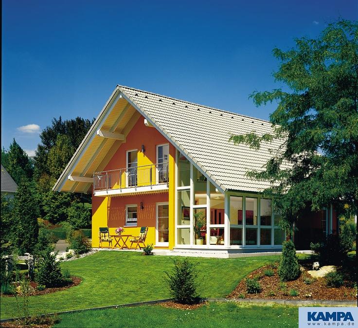 16 best images about fertighaus architektur on pinterest. Black Bedroom Furniture Sets. Home Design Ideas