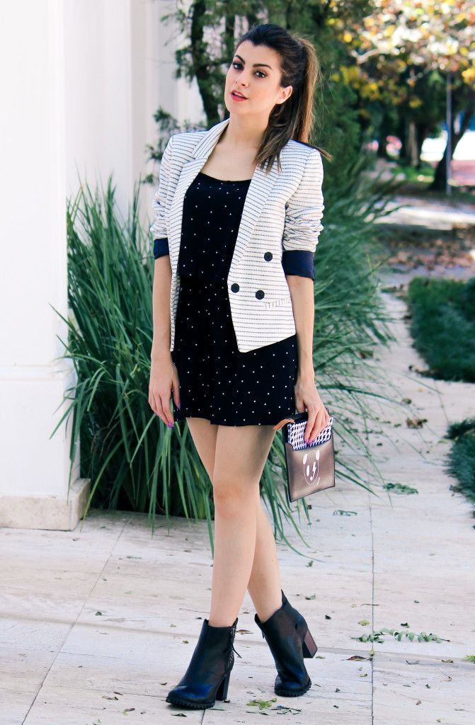 Como usar ankle boots | looks | Pinterest | Looks com ...