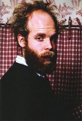 Will Oldham, aka Bonnie Prince Billy o uno de los héroes de la folk americano actual