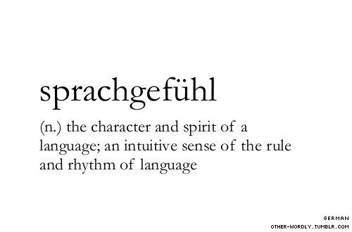 pronunciation | (SHPRAAKH-geh-fyool)