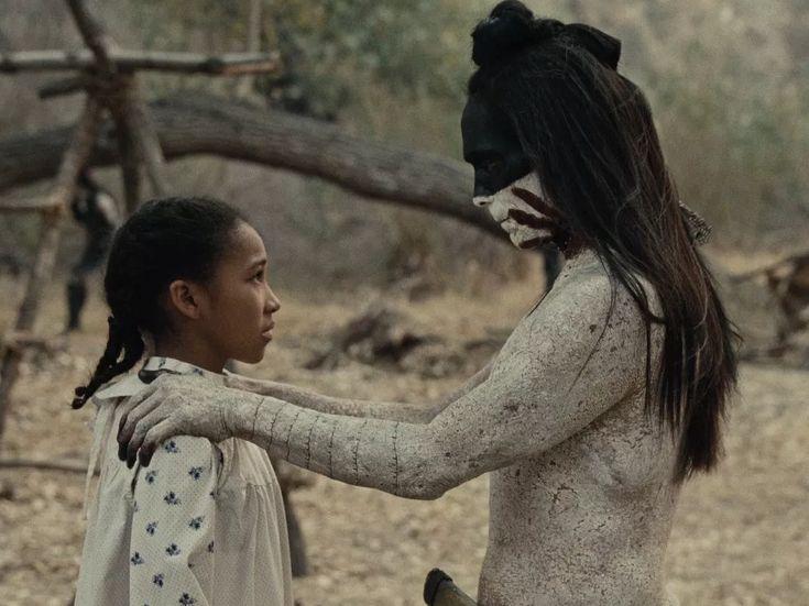 Westworld Kohana and Ake: Who Are The Ghost Nation
