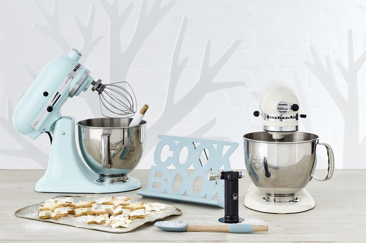Gifts for the baker - the best tools to bring a dose of festive cheer to every baker.