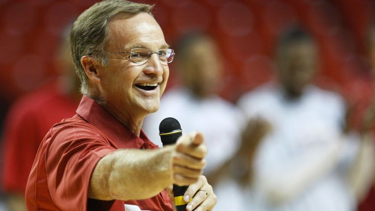 Meet Lon Kruger, the nicest guy in college basketball
