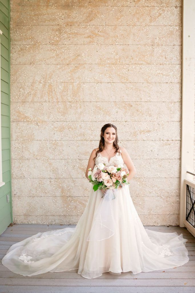 Blushing Bride Wedding Photographer Sarah Hedden Photography