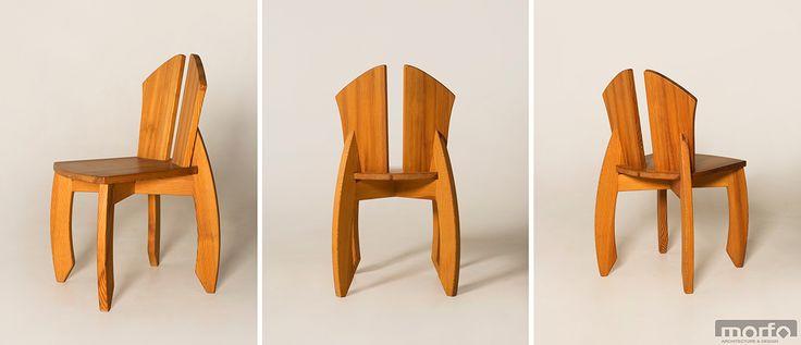 TÍNÓ / furniture design, 1999