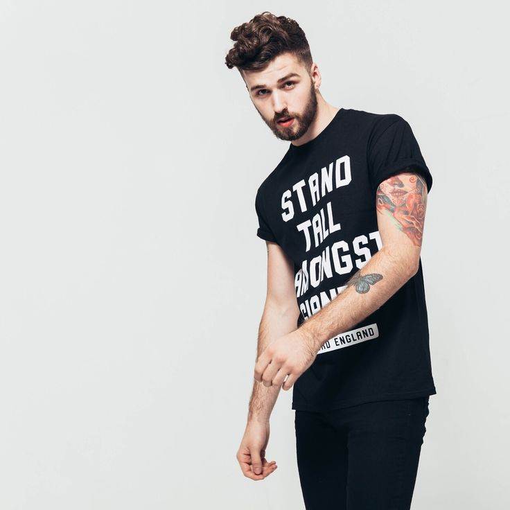 Charlie Winzar for James Stag Clothing