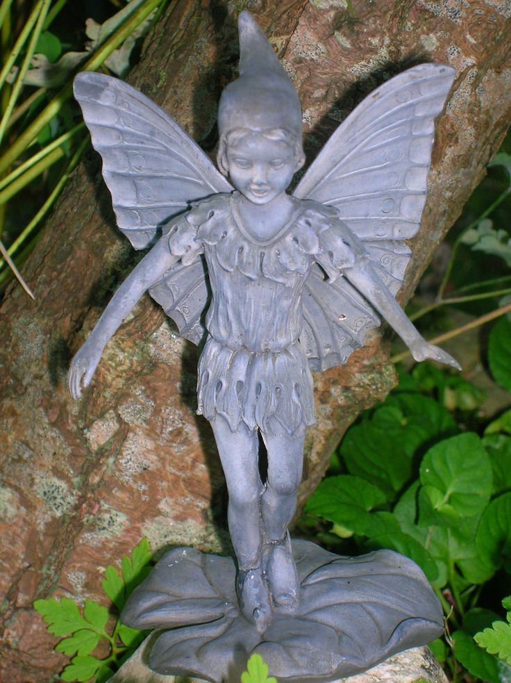 17 Best 1000 Images About Fairy Garden Statues On Pinterest Gardens