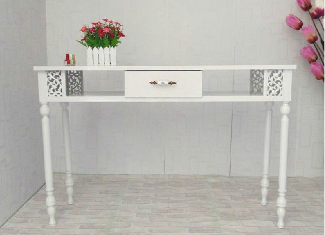 Mesa de unhas única pessoa multiplayer salões de beleza Manicure conjuntos de mesas de Manicure unha dupla em Colchões de Móveis no AliExpress.com | Alibaba Group