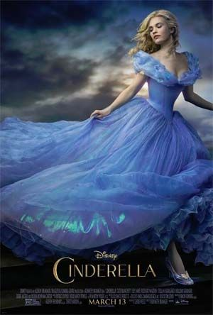 New movies: Cinderella, Allure, Kidnapping Mr. Heineken, Champs, Cymbeline, Earth's Golden Playground, Eva, Home Sweet Hell, It Follows, Muck, Run All Night, Seymour: An Introduction, and The Wrecking Crew