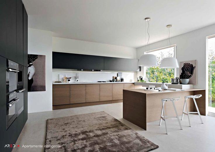 55 best Кухня images on Pinterest Kitchen modern, Kitchen units