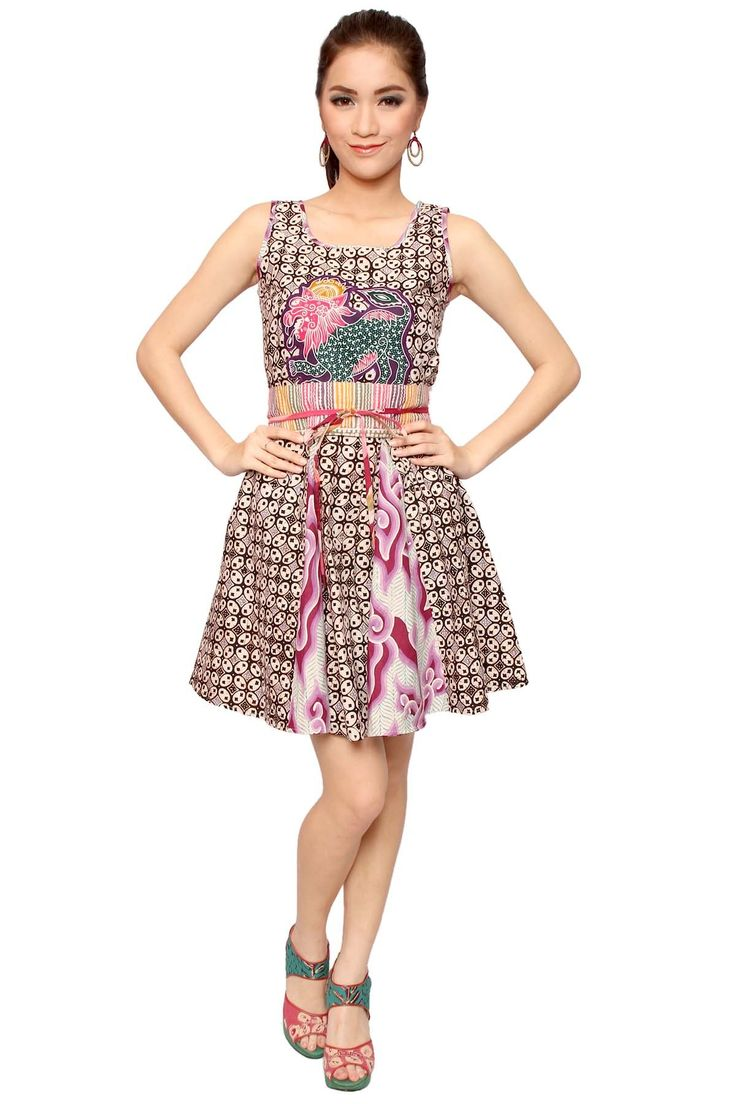 Dress-Batik-Purple-Kombinasi.jpg (1200×1800)