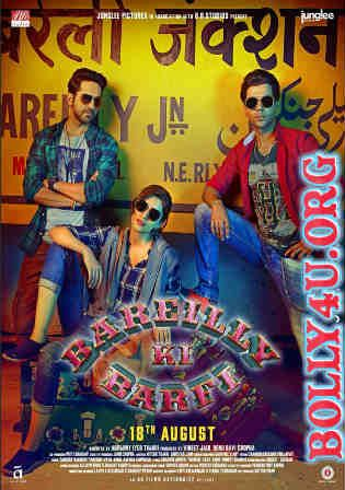 bareilly ki barfi 480p torrent download