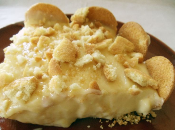 Mama's Lemon Custard Delight  I can't imagine this; but, can't wait to try it!