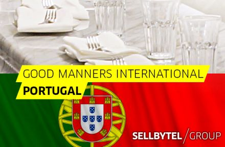 Good Manners International: Portugal