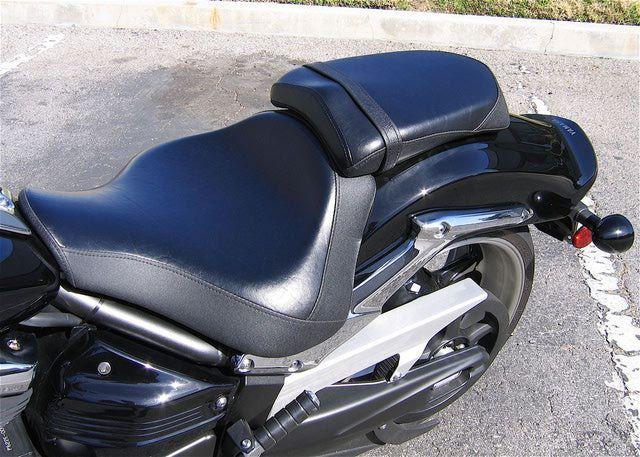 2008 Yamaha Star Motorcycles Raider : In the Saddle