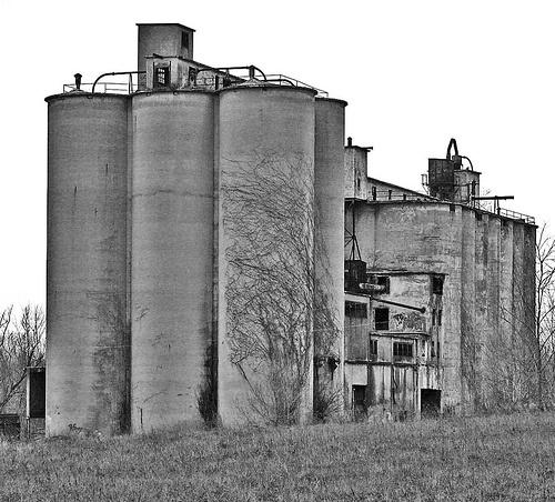 Portland Cement Architecture : Best cement plants silo s images on pinterest