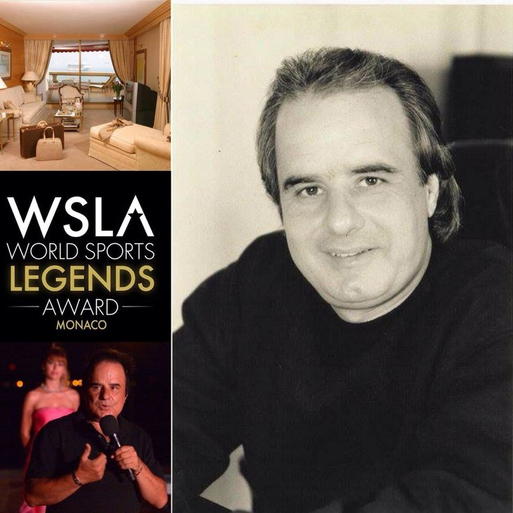Plan an interview with the Hollywood Film Producer Julius R. Nasso at the 1st edition of the @monacowsla  will be held on Tuesday 25th October and Wednesday 26th October in the Fairmont Monte Carlo, please send us a request at : info@worldsportslegendsaward.com. - MonacoWSLA - @visitmonaco @fairmonthotels  #wsla16 #juliusnasso #cinema #producer #american #fairmont #monaco #theoscarsofsport #film
