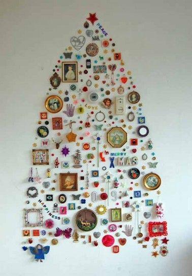 Albero di Natale: idee di realizzazione