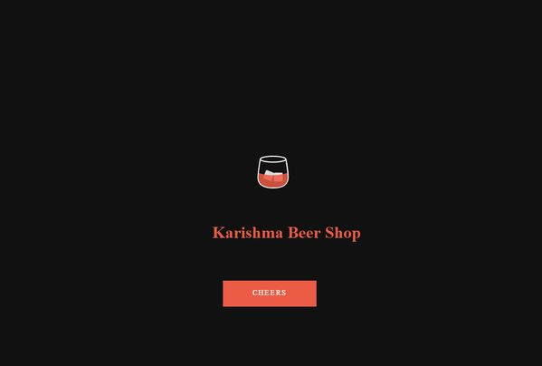 Karishma Beer Shop http://bit.ly/KarishmaBeerShop …