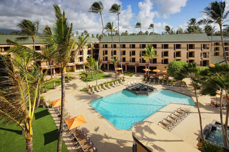 Courtyard Marriott Kauai