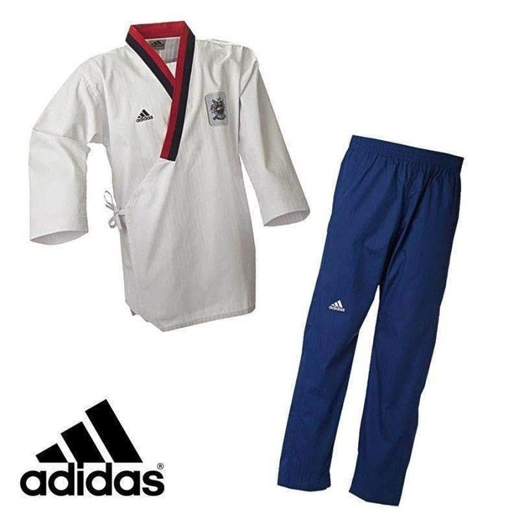 Dobok Taekwondo ADIDAS POOMSAE infantil/juvenil masculino - €102.99  https://soloartesmarciales.com  #ArtesMarciales #Taekwondo #Karate #Judo #Hapkido #jiujitsu #BJJ #Boxeo #Aikido #Sambo #MMA #Ninjutsu #Protec #Adidas #Daedo #Mizuno #Rudeboys #KrAvMaga #Venum