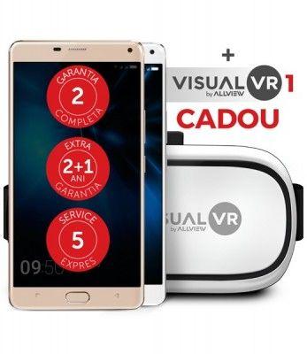 Telefonul care te ajută să cucerești două lumi – Allview P8 Energy PRO