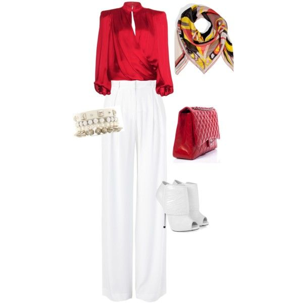 Indonesia's Independence Day Celebration Outfit