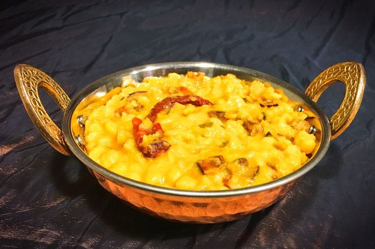 Cholar Dal (Bengali style chana dal) - SpicyTamarind