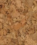 Acoustical and Insulating Cork wall tiles in desert_wall.jpg - this is thick enough to also use as a cork board.