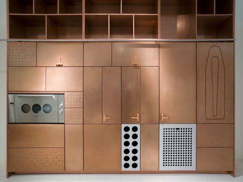 Modern Kitchen Haebereli From Schiffini