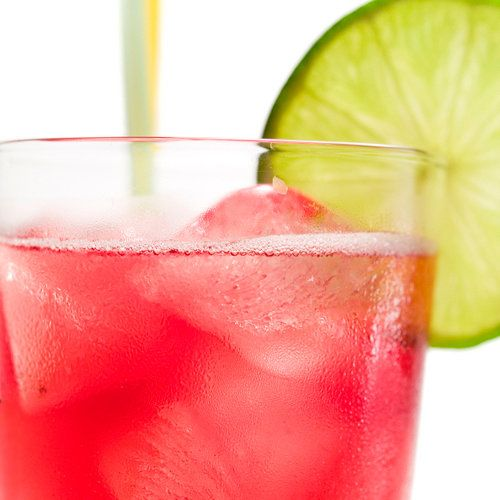 Cherry Bomb - Cachaca Cocktail