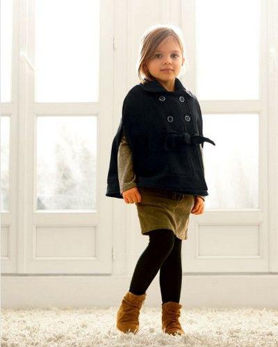 Детская мода Chloé осень-зима - Знание семья