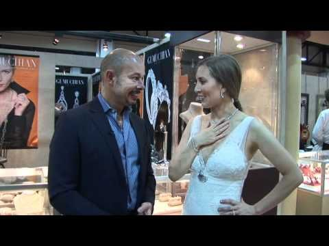 Jewelry styling tips with Michael O'Connor Season 3 Episode 2