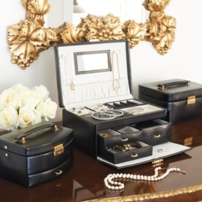 Jewelry Boxes At Kohl's 112 Best Jewelry Boxes Images On Pinterest  Jewel Box Jewelry Box