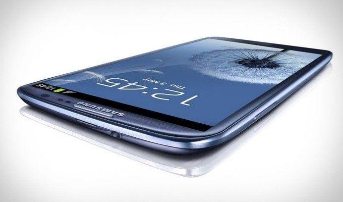 Har du problem med Android 4.3 uppdatering av Samsung Galaxy S3?