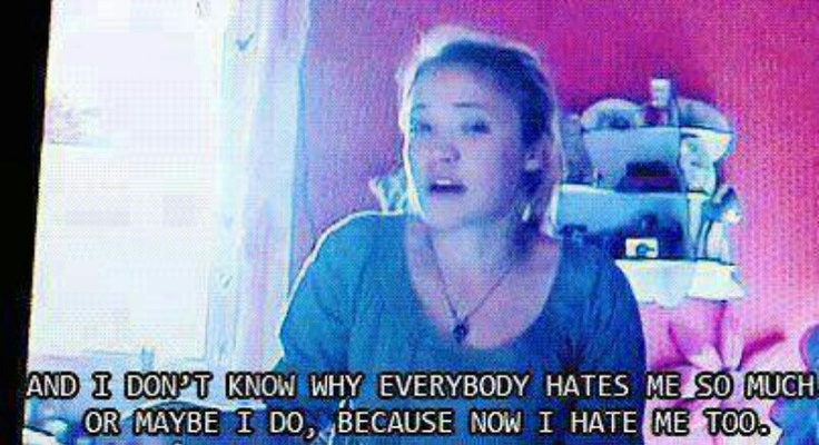 Cyberbully...This movie was really good and eye opening. People ...
