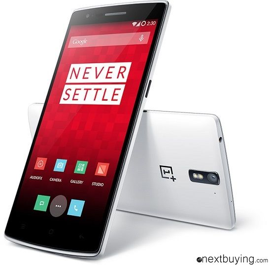 This oneplus one phone is one of the best designed phones, I would smash another phone to get my hands on another OnePlus One without question