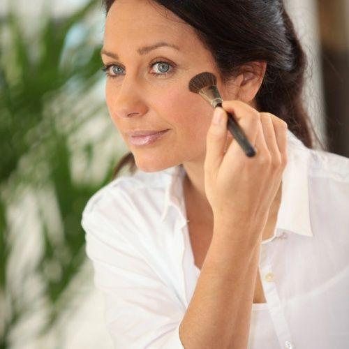 Как сделать макияж стойк…