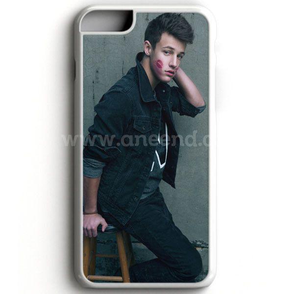 Magcon Boys Cameron Alexander Dallas iPhone 7 Case | aneend