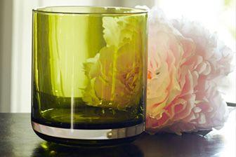Carafe et service de verres, Casa Lopez, collection Musc verre à wisky casalopez.com