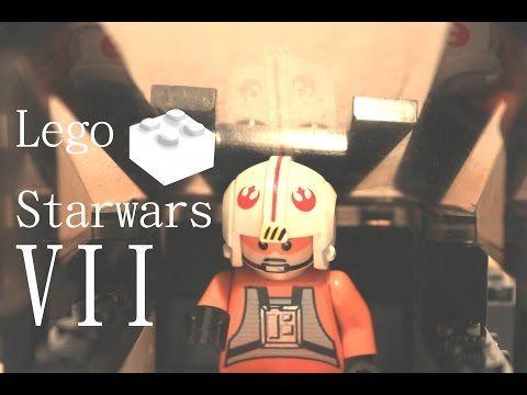 Estos famosos trailers de películas fueron asombrosamente recreados con personajes de LEGO