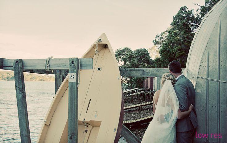 Great spot for locations by Phillipa Karn Photography, Waiheke Based wedding photographer