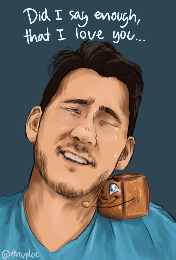 Markiplier 8M Subs by Shuploc on DeviantArt